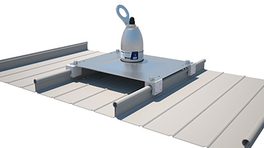 Standing Seam Roof Top Anchor
