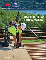 3M | DBI-SALA Fall Protection Catalog