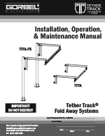 Fold Away Fall Protection Manual