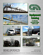 GREEN Truck & Railcar Platforms Catalog