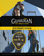 Guardian Fall Protection Catalog