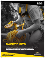 Guardian Fall Protection Kits Brochure