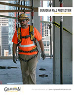 Guardian Fall Protection Mini Catalog