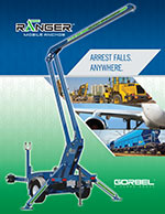 Gorbel Mobile Anchor Brochure