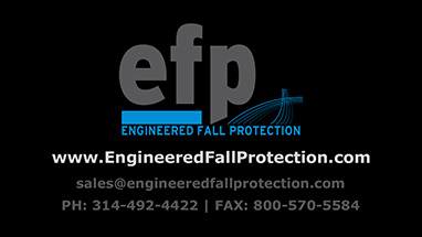Fall Protection Videos