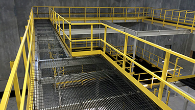 Engineered Mezzanine