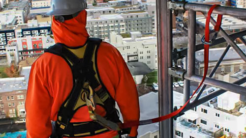 Buy Fall Protection Safety Lanyards
