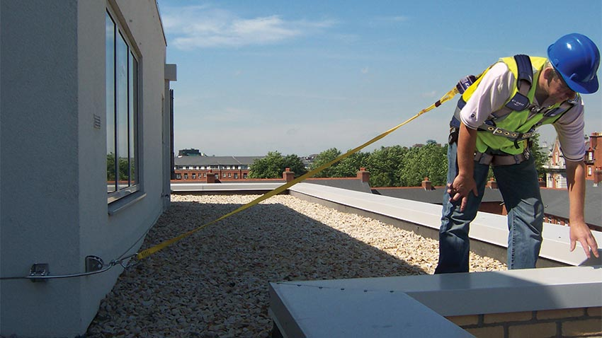 Fall Protection Site Assessment