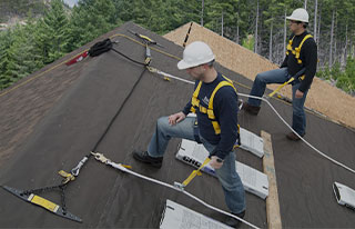 Roof Safety Kits