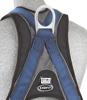 ExoFit Vest-Style Harness, Back D-Ring