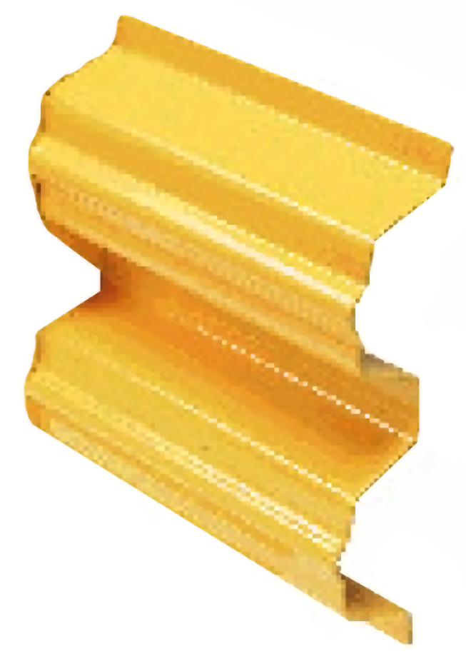 Guardrail Section