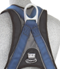 ExoFit Vest-Style Harness, Back D-Ring