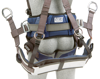 ExoFit NEX Tower Climbing Harness, Seat