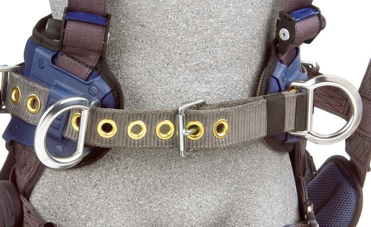 ExoFit NEX Tower Climbing Harness, Belt