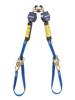 3M | DBI-SALA Nano-Lok Tie-Back SRL, Twin-Leg, Web, 9 ft.