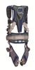 ExoFit STRATA Construction Harness, Duo-Lok Quick-Connect Chest and Legs, Side D-Rings, Back