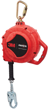 3M | Protecta Rebel SRL, Stainless Steel Cable, 50 ft.