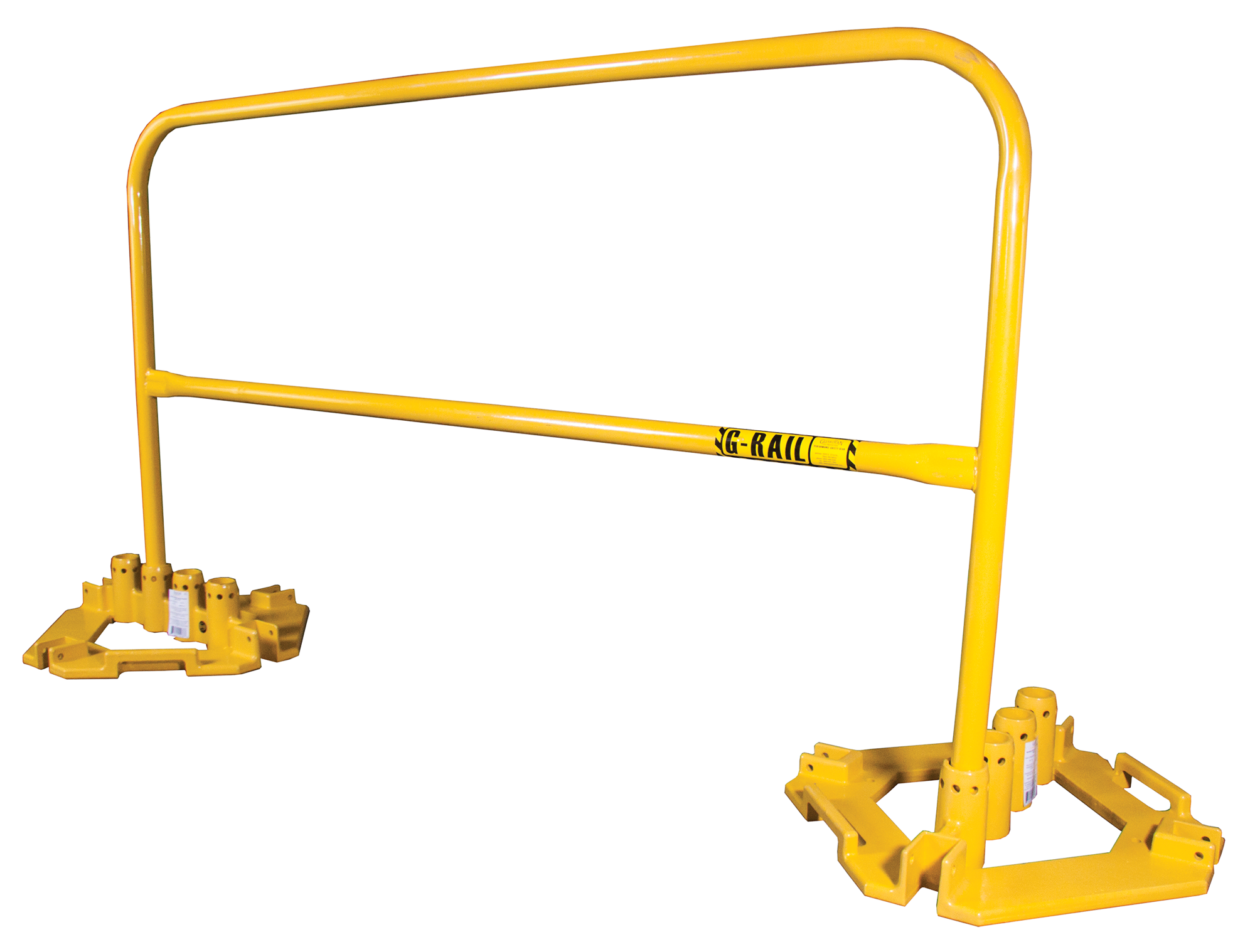 Guardian, Build Your Own Portable G-Rail System, Powder-Coated