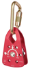 Pulley for Confined Space Entry (model AK020A1)