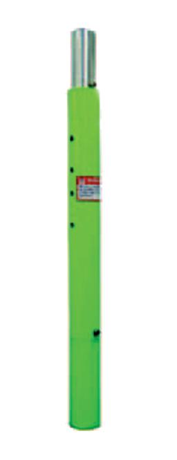 Lower Mast Extension for Adjustable Offset Davit Mast