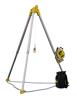 Guardian Arc-O-Pod Rescue & Retrieval Kit w/ 65 ft. 3-Way SRL, 20004