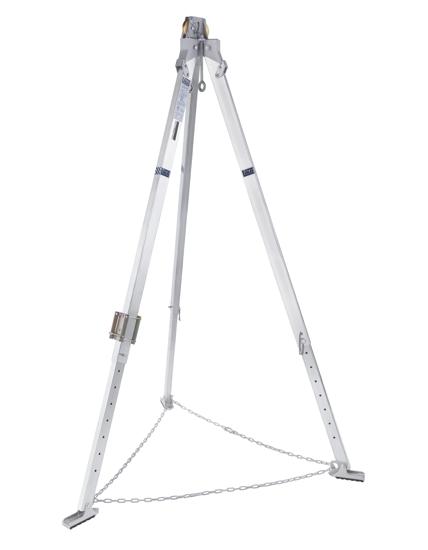 3M | DBI-SALA Confined Space Aluminum Tripod