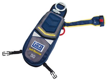 3M   DBI-SALA Self-Rescue Descent System
