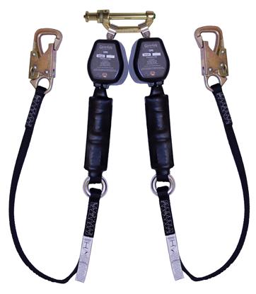 Guardian GR6 Dual Tie-Back Web SRL