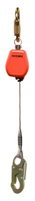 Checkmate ATOM-XTREME Web SRL, Steel Snap Hook