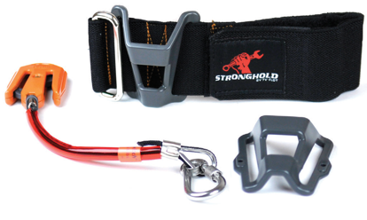 Stronghold Quick-Switch Tool Tether Starter Kit 1, QS1